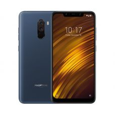Xiaomi Pocophone F1 6/128gb Steel Blue (Синий) Global Version EU