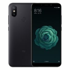 Xiaomi Mi A2 4/64gb Black (Черный) Global Version EU