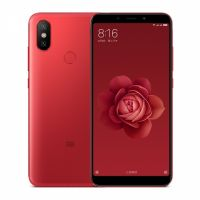 Xiaomi Mi A2 4/64gb Red (Красный) Global Version EU