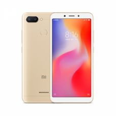 Xiaomi Redmi 6 3/32gb Gold (Золотой) Global Version EU