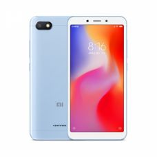 Xiaomi Redmi 6A 2/16gb Blue (Голубой) Global Version EU