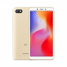 Xiaomi Redmi 6A 2/16gb Gold (Золотистый)