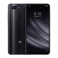 Xiaomi Mi8 Lite 6/128gb Black (Черный) Global Version EU