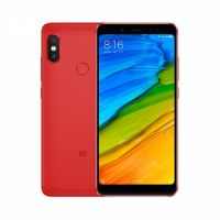 Xiaomi Redmi Note 5 4/64gb Red (Красный) Global Version EU