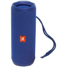 Колонка Bluetooth JBL Flip 4 Blue