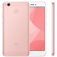 Xiaomi Redmi Note 4X 4/64gb Pink (Розовый)