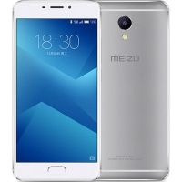 Meizu M5 Note 32gb Silver (Серебристый)