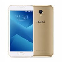 Meizu M5 Note 16gb Gold (Золотой)