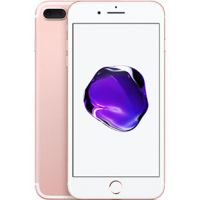 Apple iPhone 7 Plus 32Gb Rose Gold (Розовое золото) A1784