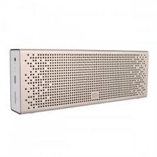 Xiaomi Mi Bluetooth Speaker Gold (Золотой)