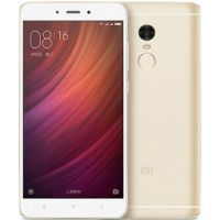 Xiaomi Redmi Note 4 3/32gb Gold (Золотой) EU