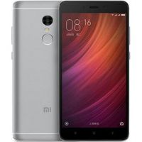 Xiaomi Redmi Note 4 3/32gb Grey (Темно-серый) EU