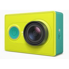 Xiaomi Yi Action Camera (basic edition) Green